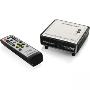 Iogear GWHDRX01 Video Console