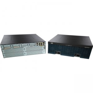 Cisco C3945-CMESRSTK9-RF Router - Refurbished 3945