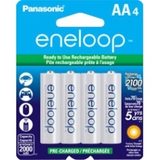 Panasonic BK-3MCCA4BA eneloop General Purpose Battery