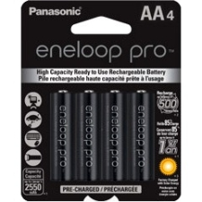 Panasonic BK-3HCCA4BA eneloop Pro General Purpose Battery