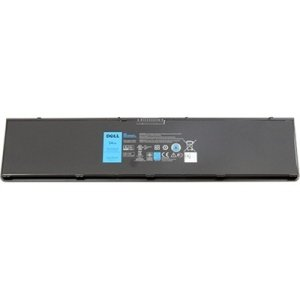 Dell - Certified Pre-Owned 451-BBFY Dell 34 Whr 3-Cell Primary Battery for Dell Latitude E7440 Laptops