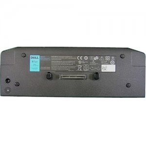 Dell - Certified Pre-Owned 312-1351 Notebook Battery