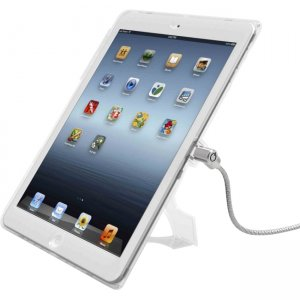 MacLocks IPAD AIR CB iPad Air Lock and Security Case Bundle - World's Best Selling iPad Air Lock!