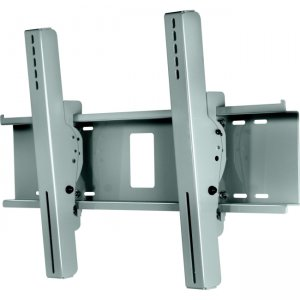 "Peerless EWMU-S Wind Rated Universal Tilt Wall Mount For 32"" to 65"" Outdoor Flat Panel Displays"