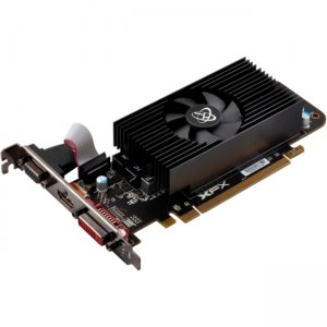 XFX R7-250A-CLF4 Radeon R7 250 Graphic Card