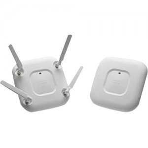 Cisco AIR-CAP2702I-A-K9 Aironet Wireless Access Point 2702I