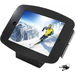Compulocks 224SENB iPad Space Enclosure Black