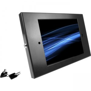 Compulocks 202ENB iPad Enclosure Black