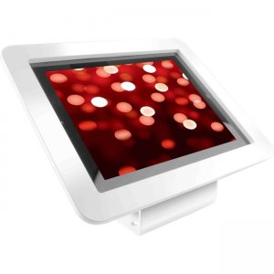 Compulocks 101W213EXENW iPad Executive Enclosure Kiosk White