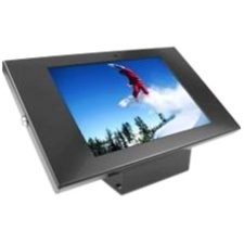 Compulocks 101B205GEB Galaxy Enclosure Kiosk Black