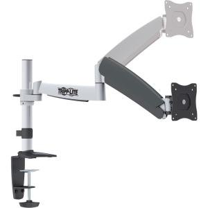 "Tripp Lite DDR1327S Full-Motion Desk Mount for 13"" to 27"" Flat-Screen Displays"