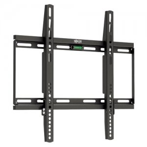 "Tripp Lite DWF2655X Fixed Wall Mount for 26"" to 55"" Flat-Screen Displays"