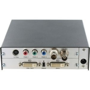 Black Box ACS413A VGA/DVI/Video/SDI to DVI-D Converter