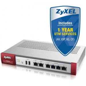 ZyXEL USG60 Unified Security Gateway
