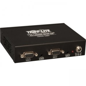 Tripp Lite B132-004A-2 4 Port Extender/Splitter Local (Transmitter) Unit