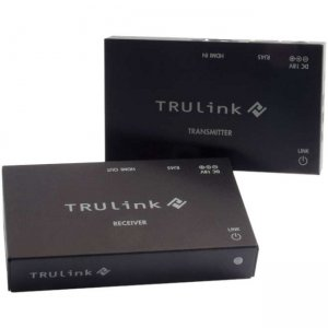 C2G 29210 TruLink HDMI over Cat5 Extender Box Transmitter to Box Receiver Kit