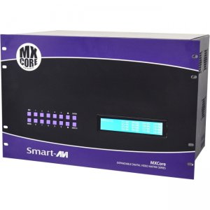 SmartAVI MXC-HD08X32S MXCORE Expandable HDMI 8X32 Matrix Switcher