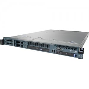 Cisco AIR-CT8510-100-K9 Wireless LAN Controller 8510