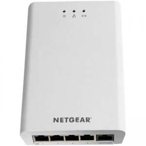 Netgear WN370-10000S ProSafe Wall Mount Access Point WN370