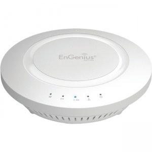 EnGenius EAP1750H 802.11ac 3x3 Dual Band Ceiling Mount Access Point/WDS