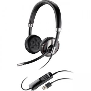 Plantronics 87506-11 Blackwire Headset C720-M