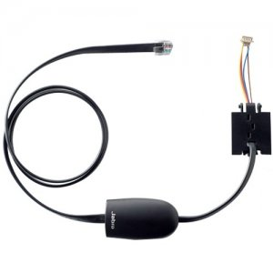 Jabra 14201-31 LINK Electronic Hook Switch