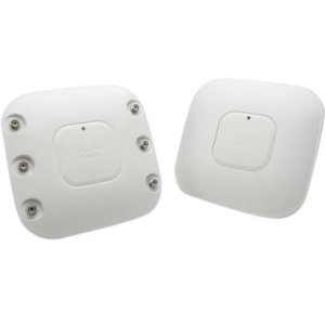 Cisco AIR-CAP3502IKK9-RF Aironet Wireless Access Point - Refurbished 3502I