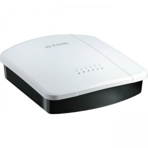 D-Link DWL-8610AP IEEE 802.11ac 300 Mbps Wireless Access Point