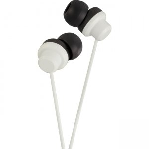 JVC HAFX8W Earphone HA-FX8-W