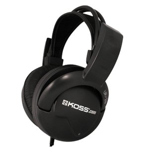 Koss UR20 Stereo Headphone UR-20