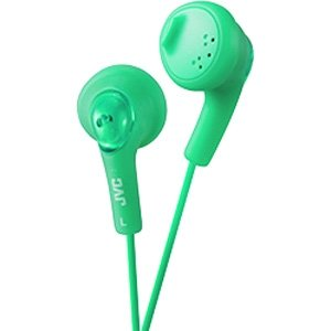 JVC HA-F160-G Gumy Earphone HA-F160