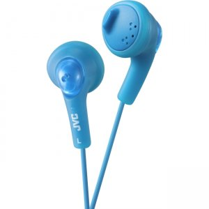 JVC HA-F160-A Gumy Earphone HA-F160