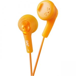 JVC HA-F160-D Gumy Earphone HA-F160