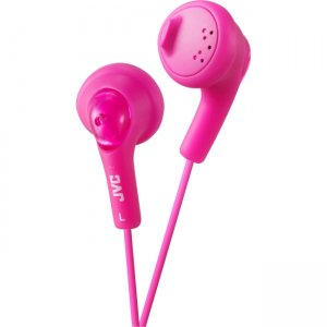 JVC HA-F160-P Gumy Earphone HA-F160