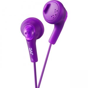 JVC HA-F160-V Gumy Earphone HA-F160