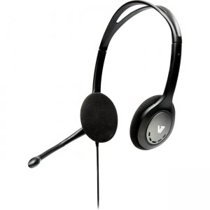 V7 HA201-2NP Headset HA201
