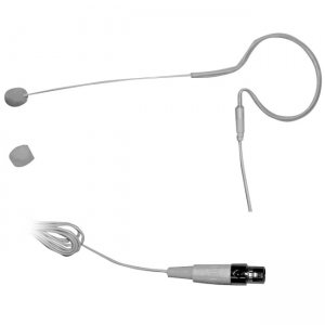 PylePro PMEMS10 In Ear Mini XLR Omni-Directional Microphone (For Shure System)