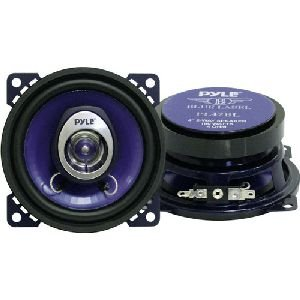 Pyle PL42BL Blue Label Coaxial Speakers