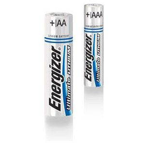 Energizer E92BP-12 AAA Alkaline Battery