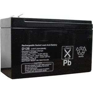 Bosch D126 Security Device Battery