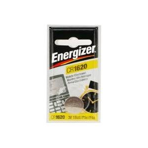 Energizer ECR-1620BP Lithium Button Cell Battery