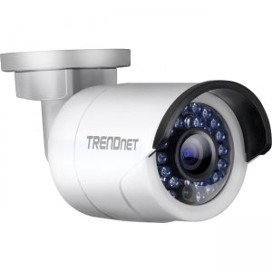 TRENDnet TV-IP320PI Outdoor 1.3 MP HD PoE IR Network Camera