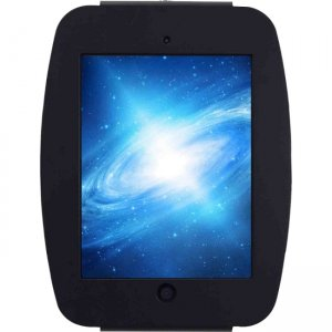 MacLocks 235SMENB Space Mini - iPad Mini Enclosure Wall Mount - Black