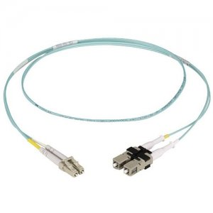 Black Box EFNT010-003M-LCLC Duplex Fiber Optic Patch Cable