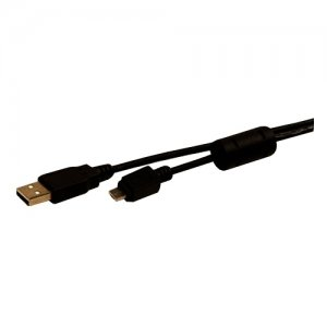 Comprehensive USB2AMCB3ST USB 2.0 A to Micro B Cable 3ft