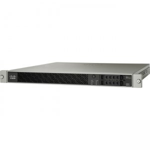Cisco ASA5545-FPWR-K9 with FirePOWER Services ASA 5545-X