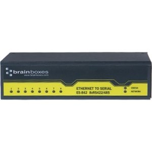 Brainboxes ES-842 Ethernet to Serial Device Server