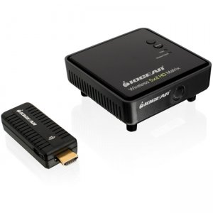 Iogear GWHD11 Wireless HDMI Transmitter and Receiver Kit