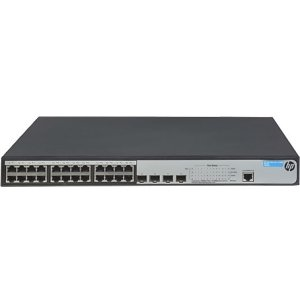 HP JG926A#ABA (370W) Switch 1920-24G-PoE+