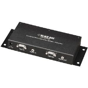 Black Box AC154A-8 8-port Video Splitter